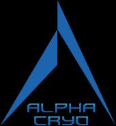 Alpha Cryo Logo