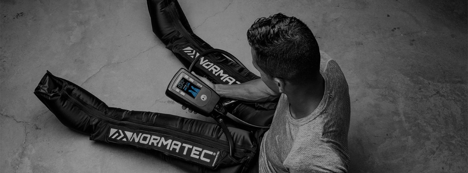 Normatec Compression Recovery