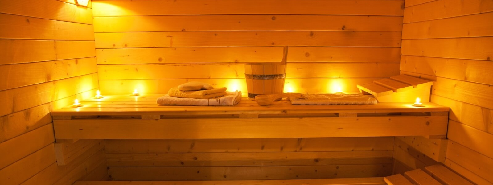 8 benefits of infrared sauna featured