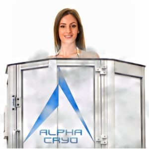 DC Area Medispa offering cryotherapy - Alpha Cryo